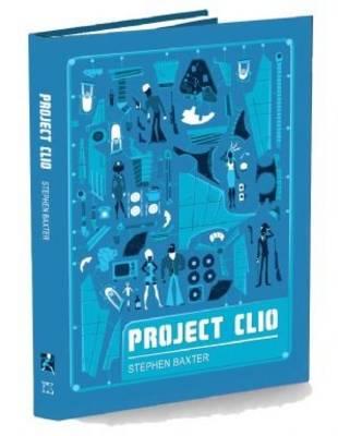 Project Clio (Hardback)