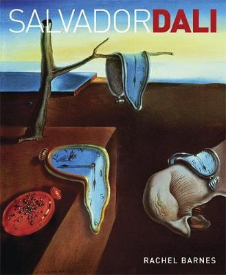 Salvador Dali (Hardback)