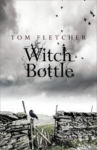 Witch Bottle (Paperback)