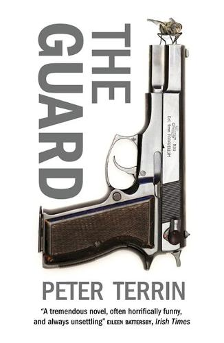 The Guard (Paperback)
