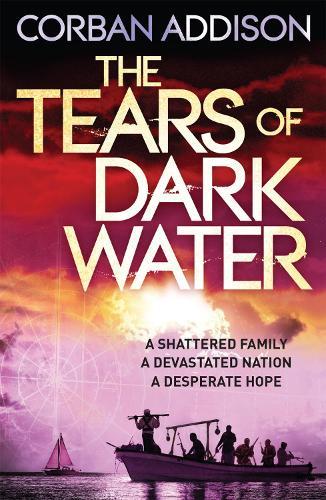 The Tears of Dark Water (Paperback)