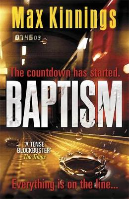 Baptism: An Ed Mallory Thriller (Paperback)