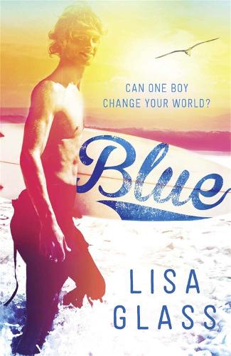 Blue: Book 1 - Blue (Paperback)