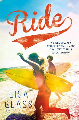 Blue: Ride: Book 3 - Blue (Paperback)