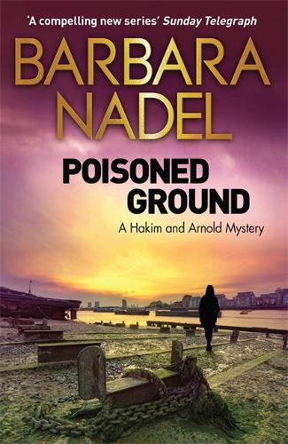 Poisoned Ground: A Hakim and Arnold Mystery (Paperback)