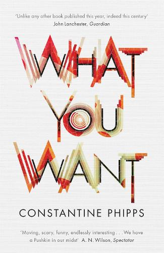 What You Want (Paperback)