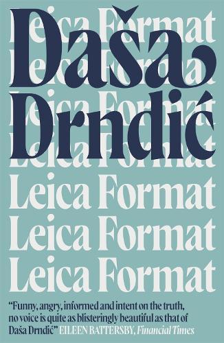 Leica Format (Paperback)