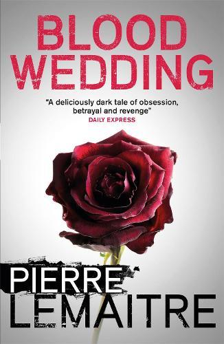 Blood Wedding (Paperback)