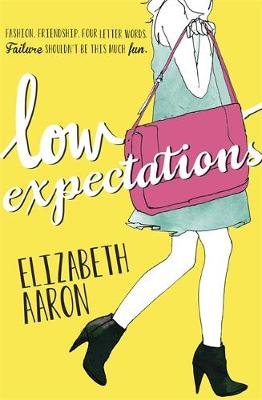 Low Expectations (Paperback)