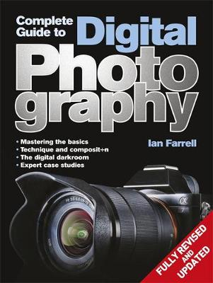 Complete Guide to Digital Photography (Paperback)