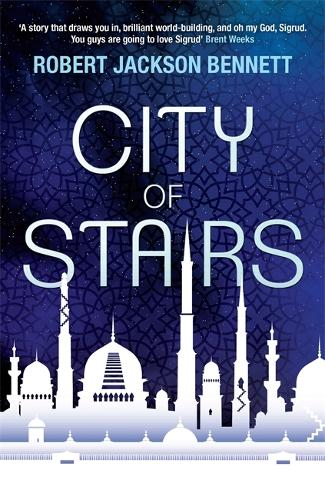 City of Stairs: The Divine Cities Book 1 - The Divine Cities (Paperback)