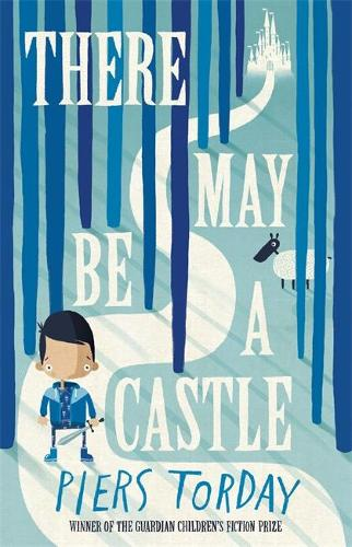 There May Be a Castle (Hardback)