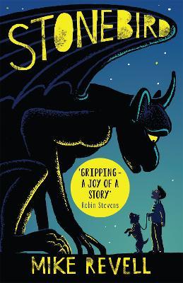 Stonebird (Paperback)