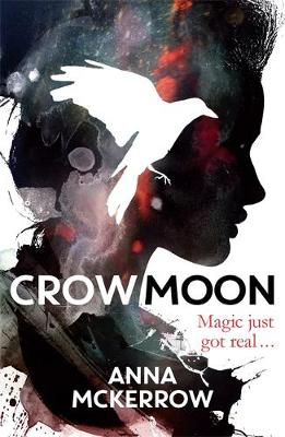 Crow Moon: Book 1 - The Crow Moon Series (Paperback)