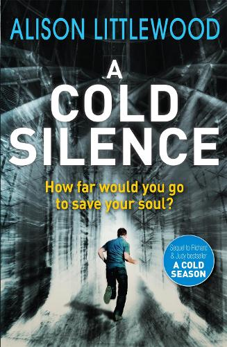 A Cold Silence: The Cold Book 2 - The Cold (Paperback)