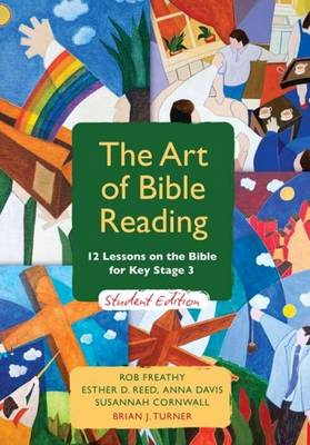 The Art of Bible Reading (Paperback)