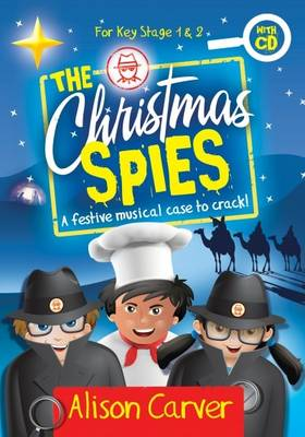 Christmas Spies