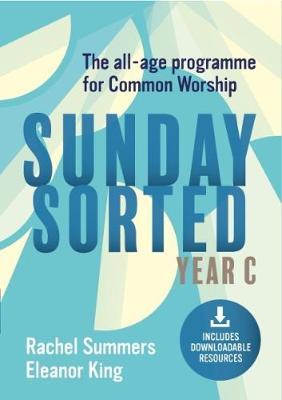 Sunday Sorted (Paperback)