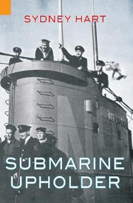 Submarine Upholder (Paperback)
