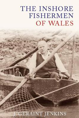 The Inshore Fishermen of Wales (Paperback)