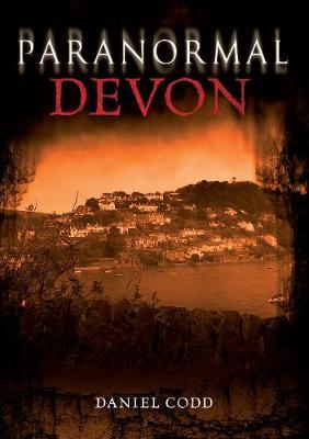 Paranormal Devon - Paranormal (Paperback)