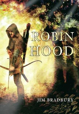 Robin Hood: The Real Story of the English Outlaw (Paperback)