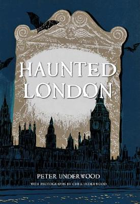 Haunted London - Haunted (Paperback)