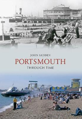Portsmouth Through Time - Through Time (Paperback)