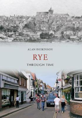 Rye Through Time - Through Time (Paperback)