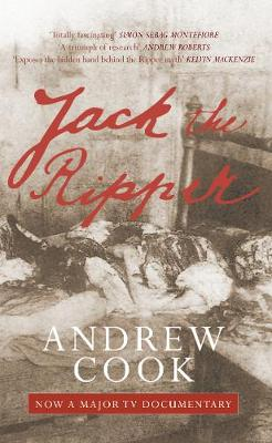 Jack the Ripper: Case Closed (Paperback)