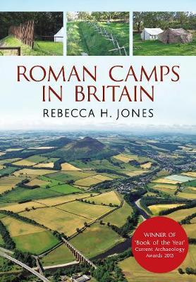 Roman Camps in Britain (Paperback)