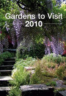 Gardens to Visit 2010 (Paperback)