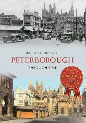 Peterborough Through Time - Through Time (Paperback)