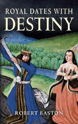 Royal Dates With Destiny (Hardback)