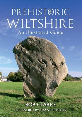Prehistoric Wiltshire: An Illustrated Guide (Paperback)