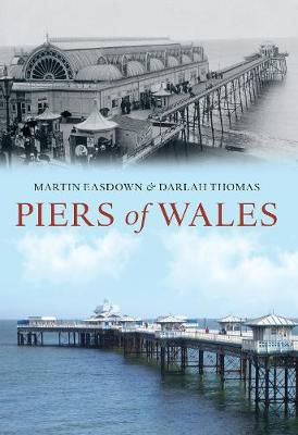 Piers of Wales (Paperback)