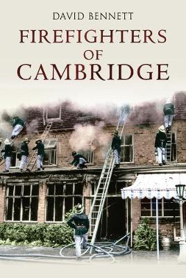 Firefighters of Cambridge (Paperback)