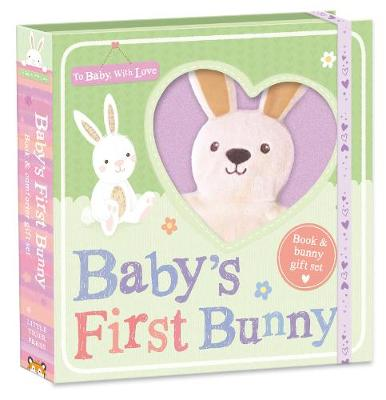 Baby's First Bunny - To Baby With Love