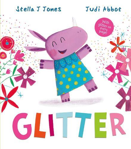 Glitter! (Hardback)