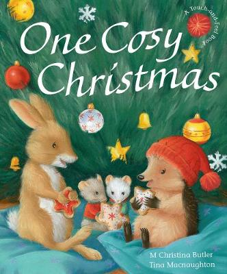One Cosy Christmas (Hardback)