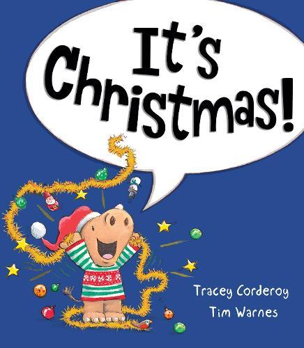 It's Christmas! (Hardback)