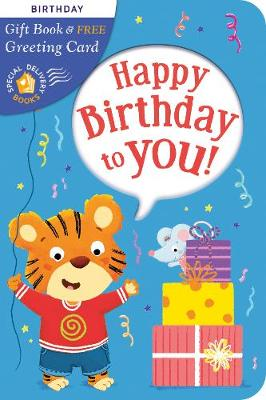 Happy Birthday to You! - Special Delivery Books 12