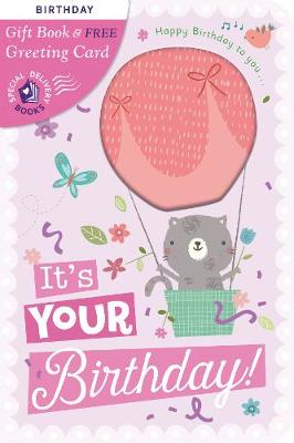 It's Your Birthday! - Special Delivery Books 12