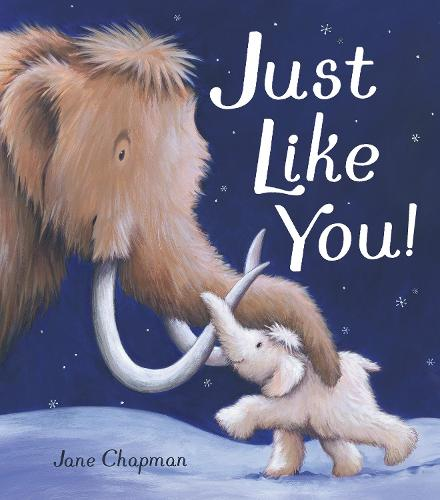Just Like You! (Paperback)