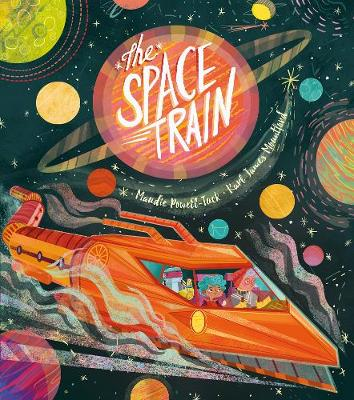 The Space Train (Hardback)