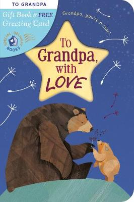 To Grandpa, with Love - Special Delivery Books 12