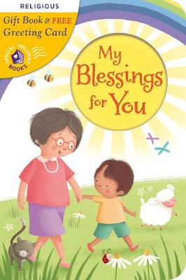 My Blessings for You - Special Delivery Books 12