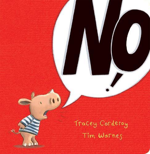 No! (Board book)