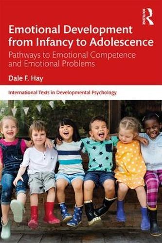 Emotional Development (Paperback)