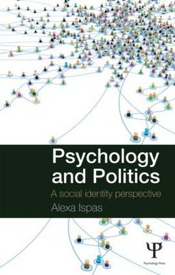 Psychology and Politics: A Social Identity Perspective (Paperback)